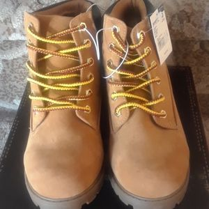 NIB Route 66 boots Youth size 3